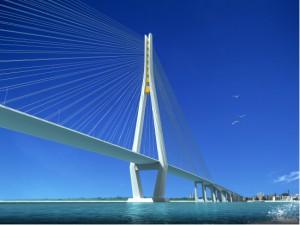 池州长江大桥